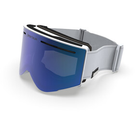 Spektrum Helags Essential Goggles Cool Grey/Zeiss Brown Multi Blue